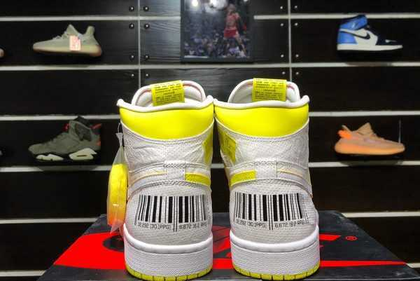 Cheap New Air Jordan 1 First Class Flight 555088-170 Hot Sale