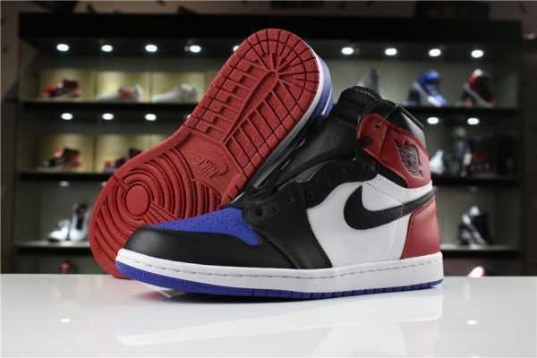 Men' s Air Jordan 1 Retro High OG