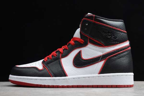 555088-062 Mens Air Jordan 1 Retro High Bloodline 2020 For Sale