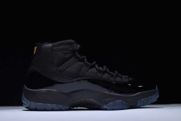 2018 Air Jordan 11 XI Retro ' amma Blue' Men and Women Shoes Sale