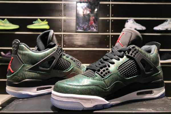 Cheap Air Jordan' 4 SE Laser