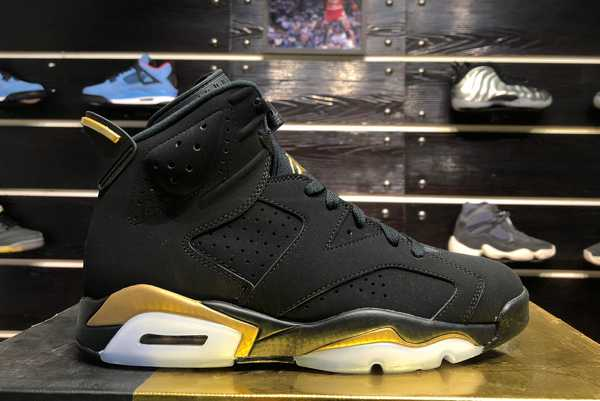 "2020 New Air Jordan 6 ""DMP"" Retro AJ6 CT4594-007 For Sale"